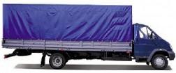 Удлинение ГАЗЕЛИ и других грузовых автомобилей