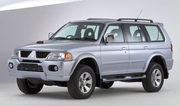 Mitsubishi продажа новых и подержанных