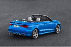 Новая Audi A3 Cabrio 2014 года