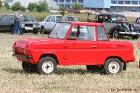 Продажа авто «Запорожец»