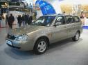 ВАЗ Приора универсал, комплектация, цена, отзывы владельцев