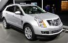 Новинка 2014 года - Cadillac SRX