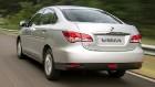 Премьера автомобиля Nissan Almera