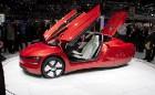 Новый Volkswagen XL1 2014