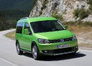 Новинка - автомобиль Volkswagen Caddy Cross