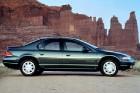 Chrysler Cirrus – авто, в которое можно влюбиться
