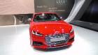 Новые Audi TT и TTS обзавелись версией Roadster