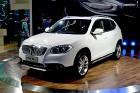 Brilliance V5 2014