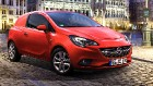 В продаже малютка Opel Corsavan