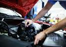 Ежедневное техническое обслуживание автомобиля