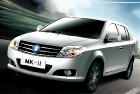 Geely MК