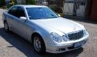 Mercedes Е-класс