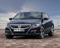 Новый VW Passat в скором времени можно будет купить на территории России