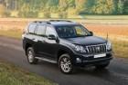 Рекомендации по покупке авто Тойота Лэнд Крузер Прадо с пробегом