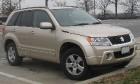 Рекомендации по покупке подержанной машины Сузуки Гранд Витара