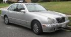 Рекомендации по покупке машины Мерседес-Бенц Е-класса с пробегом