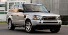 Рекомендации по покупке подержанной машины Лэнд Ровер Ренж Ровер третьего поколения