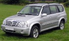 Рекомендации по покупке б/у авто Сузуки Гранд Витара XL-7