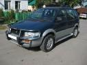 Рекомендации по покупке подержанного авто Мицубиси RVR