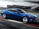 Обновленный авто Hyundai Genesis Coupe 2013 модельного года получил агрессивный дизайн