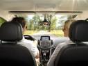 Исследование: семейным парам вредят совместные поездки в автомобиле