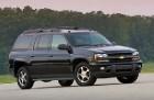 Новая модель Chevrolet Trailblaizer появится в России
