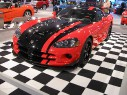 Явление Dodge Viper ACR