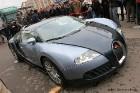 Bugatti Veyron - скорость превыше всего