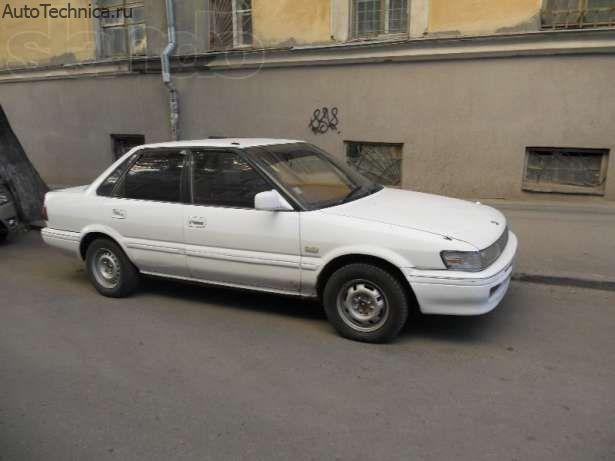 Продажа toyota sprinter 1991 г в цена 115 000 руб в