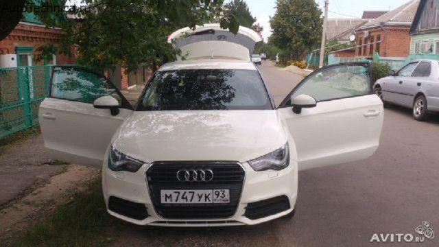 Продажа авто в г краснодар на авито
