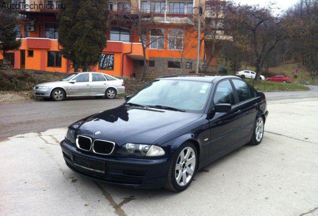 bmw 318 цена 2000