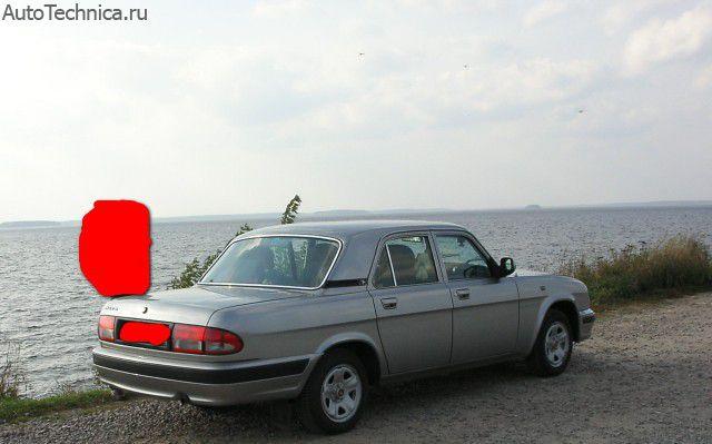Продажа газ 31105 2004 г в цена 150 000 руб в
