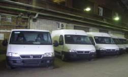 Группа ГАЗ выступила за введение ограничений в возрасте коммерческого транспорта