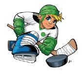 Москва определит своего участника SKODA Junior Ice Hockey Cup 2014