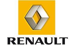 Продажи Рено  в России понизились  на 7,4% по результатам минувшего года