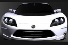 Концерн Proton Lekin стал интерпритацией Lotus Europa