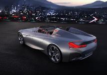 Тайны концепта BMW раскрыты