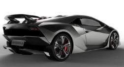 Lamborghini готовит к выпуску гоночный суперкар
