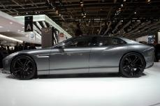 Lamborghini Estoque станет серийным
