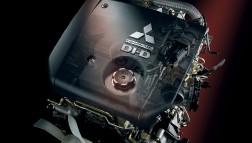 Mitsubishi L200: элегантная грузоподъемность