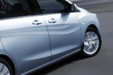 В России стартовали продажи обновленной Mazda 5