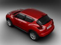 Компактный кроссовер Nissan Juke протестирован EuroNCAP