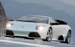 Lamborghini прекращает выпуск Murcielago?