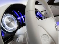 Infiniti представила миру свой компактный концепт-кар ETHEREA