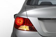 Hyundai Solaris официально начали собирать в России