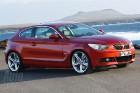 BMW начинает выпуск машин с передним приводом