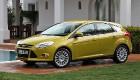 Объявлена цена на новый Ford Focus