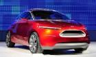 Форд выпустил трехцилиндровый двигатель