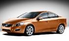 Volvo отзывает 7558 автомобилей S60