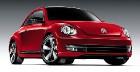 Объявлена цена на новый Volkswagen Жук